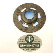 Vespa bottom clutch plate V50/ 90 ET3 (79469)