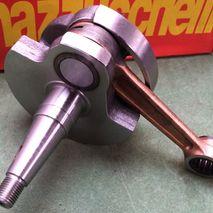 Vespa PX200E STD crank shaft