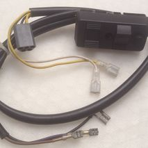 Vespa PK50 electric start models light switch