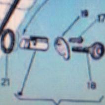 Steering Locks Keys
