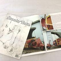 Scooter NOVA Magazine number 17