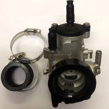 Tuning Carburetors and parts