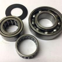 lambretta gearbox bearing set Li/SX/GP