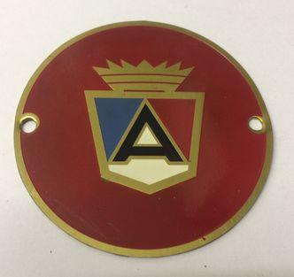 ARDOR crown badge 54mm  image #1