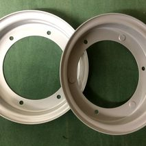 Lambretta wheel rims D/LD