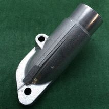 lambretta 30mm Inlet Manifold Dellorto