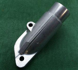 Lambretta 30mm Inlet Manifold Dellorto image #1