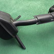 V50/V90 standard exhaust