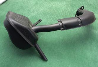 V50/V90 standard exhaust image #1