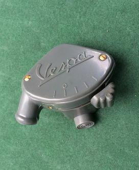 vespa light switch 1950's (non battery) image #1