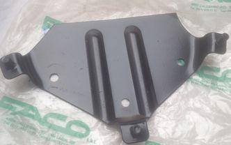 PK spare wheel bracket FACO image #1
