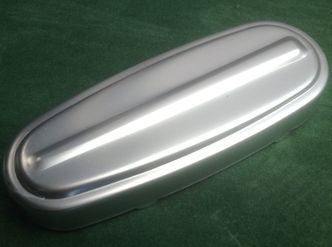 Vespa fork link cover GS160/SS180 image #1