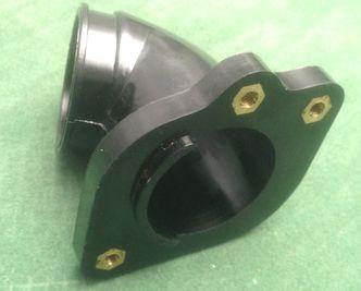 Vespa GS150 air intake elbow image #1