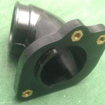 Vespa GS150 air intake elbow