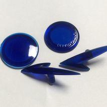 ULMA blue gem set