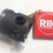 GRANTURISMO 66mm 200cc piston kit