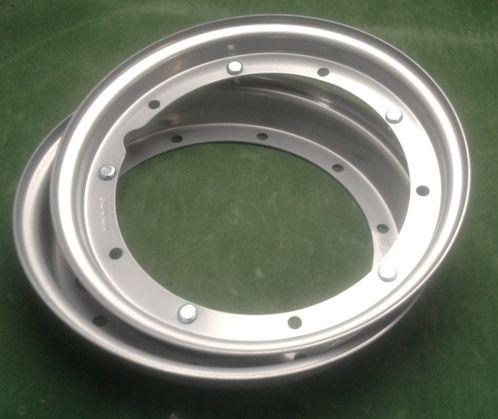 Vespa wheel rims 3.50 x 10 PX/T5/Sprint/Prim etc image #1