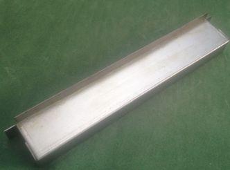 Vespa GS150 battery shelf image #1