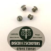 Vespa handlebar covers screw set SS180 / Rally S.14564