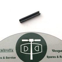 Vespa brake pedal spring pin S.8188