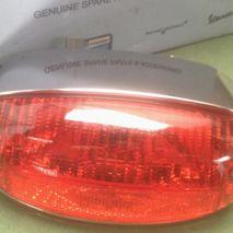 Vespa ET2 ET4 rear light 293602