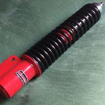 Vespa PX front sports suspension