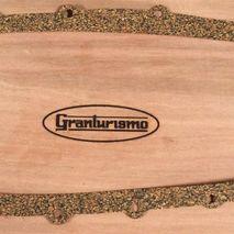 Lambretta cork side case gasket GRANTURISMO