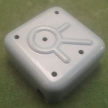 Vespa rectifier cover Sprint Rally SS180