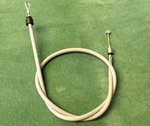 Vespa choke cable VNA,VNB,152L2  image #1