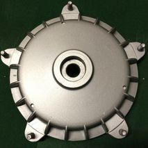 Vespa PX Mk1 rear hub, brake drum