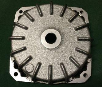 Vespa rear brake hub 150 Super VBC 1T image #1