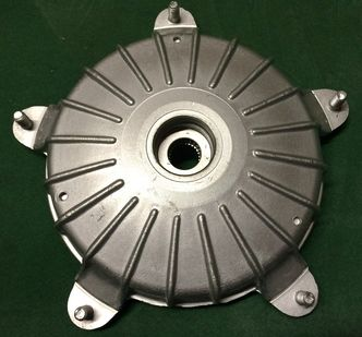 Vespa rear brake hub 50 Special,Primavera,90SS image #1
