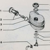 Autolube system