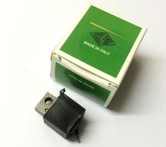 Vespa /lambretta 12 volt ignition pick up image #1