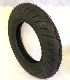Michelin S1 3.50 x 10 tyre 59J reinforced image #1