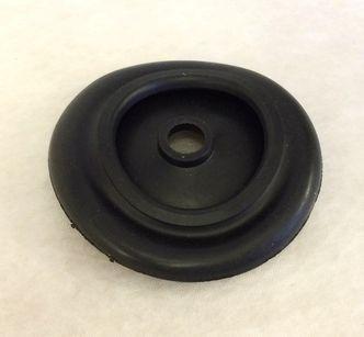 "Vespa carburettor ""doughnut"" rubber 85mm 92L2 etc image #1"