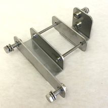 GRANTURISMO Lambretta VAPE mounting kit