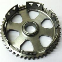"Lambretta 47T crown wheel ""light weight"""