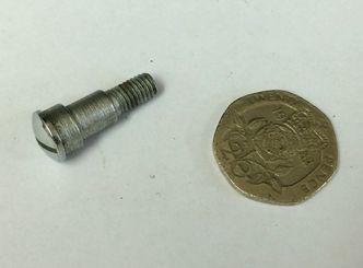 Vespa VNA, 152L2 lever pin 1958 image #1