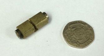 Vespa throttle pulley VN,VL,V30,V33,92L2,GL2, image #1