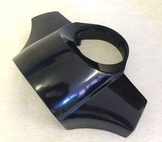 Vespa PX EFL handlebar top drum brake type  image #1