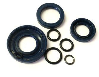 Vespa oil seal kit V50,V90,Primavera ET3,PK50 image #1