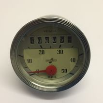 lambretta LD / D speedometer by VEGLIA NOS
