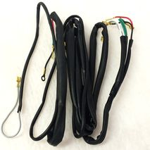 Vespa 50 Special wiring loom(harness)