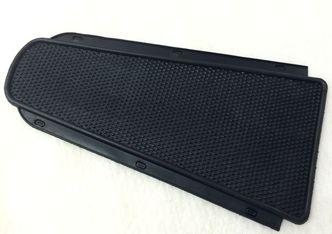 Vespa black rubber centre mat VMA,VMB,ET3,90 Racer image #1