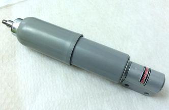 Vespa PX drum brake front suspension unit image #1