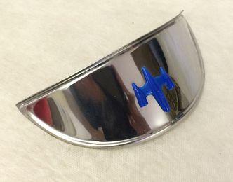 Large head light peak BLUE image #1