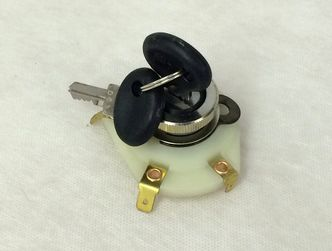 Vespa ignition switch PX Mk1/ET3 image #1