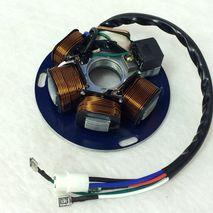 Vespa PX electronic stator plate