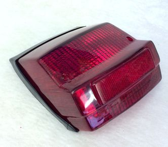 Vespa PX Mk1 rear light unit 1978-84 image #1